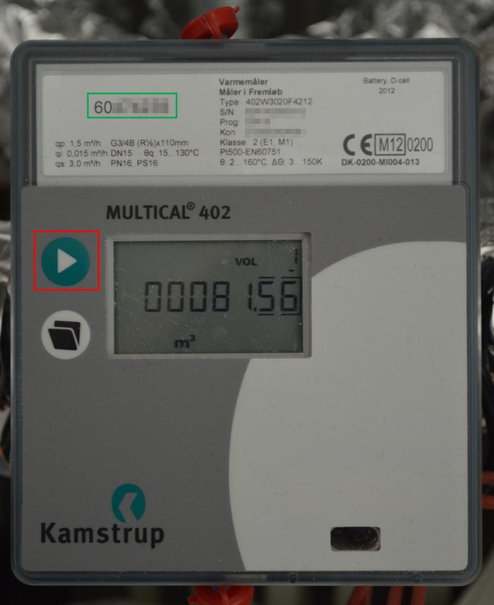 kamstrup multical 402